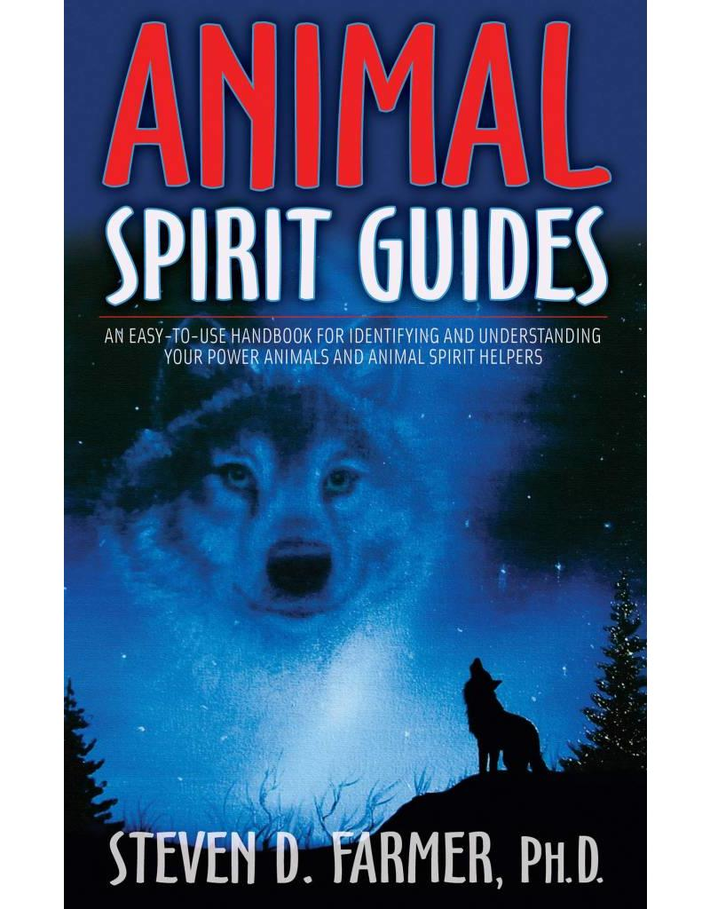 HAYH* Animal Spirit Guides | An Easy-to-Use Handbook for Identifying and Understanding Your Power Animals and Animal Spirit Helpers