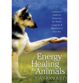 SOUN* Energy Healing for Animals