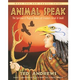 LLEWY Animal Speak