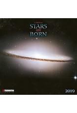 2019 A Million Stars Are Born Calendar