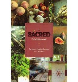 The Sacred Cookbook