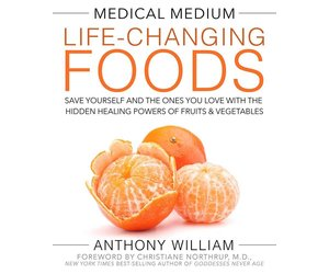 HAYH* Medical Medium Life-Changing Foods | Save Yourself and the Ones You  Love with the Hidden Healing Powers of Fruits & Vegetables