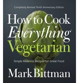 HOUG* How to Cook Everything Vegetarian