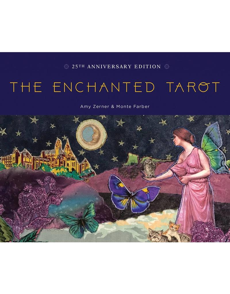 The Enchanted Tarot 25th Anniversary Edition