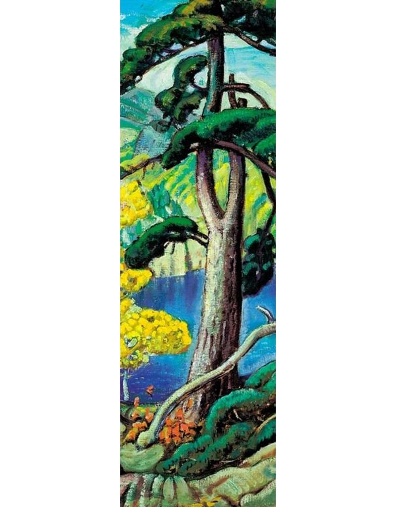 Bright Land Bookmark