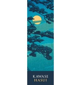 Full Moon in Magome Bookmark