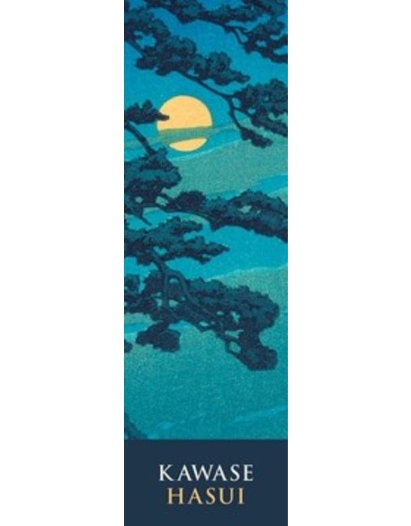 Full Moon in Magome Bookmark