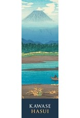 Mt. Fuji view from River Banyu Bookmark