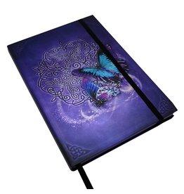 Celtic Butterfly Journal