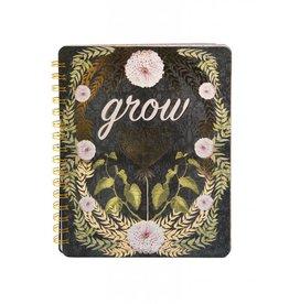 Grow Spiral Journal
