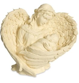 Essence of Love Angel Figurine