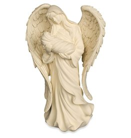 Caring Embrace Angel Figurine