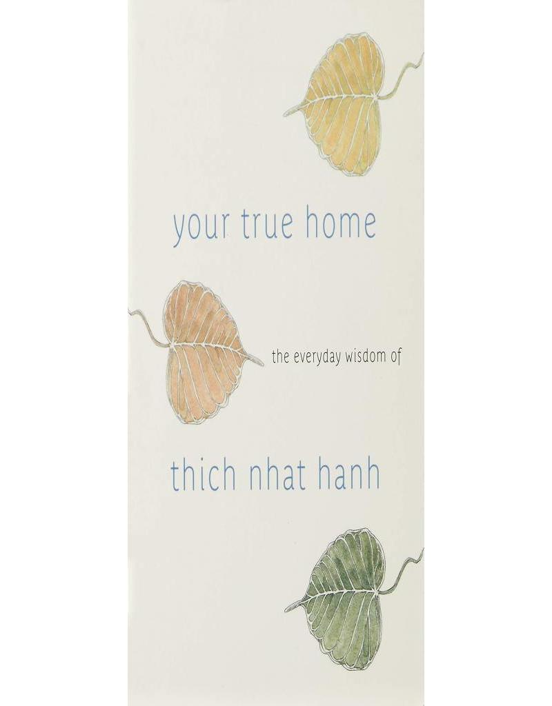 SHAM* Your True Home | The Everyday Wisdom of Thich Nhat Hanh