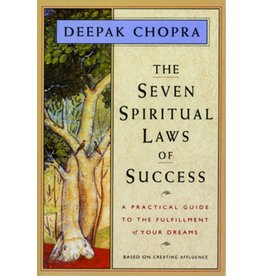 NEWWD The Seven Spiritual Laws of Success