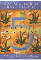 AMBE* The Fifth Agreement | A Practical Guide to Self-Mastery