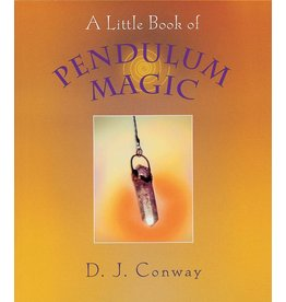 TENSD A Little Book of Pendulum Magic