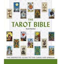 STER* The Tarot Bible