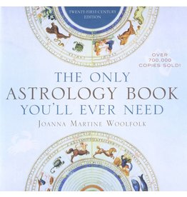 TAYL* Only Astrology Book You'll Ever Need