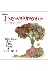 2019 Live with Intention Calendar