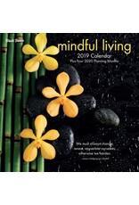 2019 Mindful Living Calendar