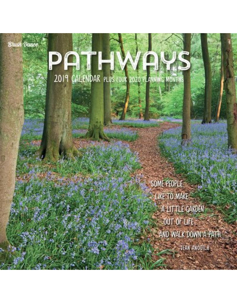 2019 Pathways Calendar