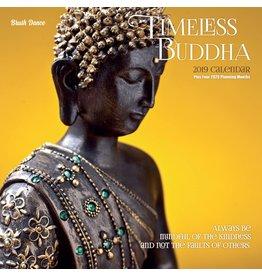 2019 Timeless Buddha Calendar