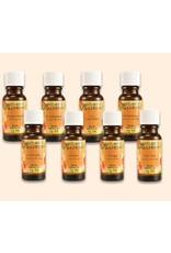 Assorted Pure Essential Oils