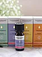 Assorted Pure Organic Essential Oils