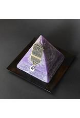 Soul-Terra Zodiac Pyramid Candles