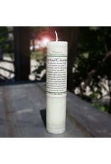 COVEA Spiritual Cleansing Chakra Candle