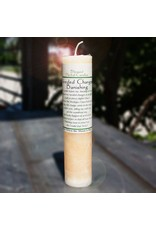 COVEA Needed Change Chakra Candle