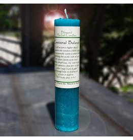 COVEA Emotional Balance Chakra Candle