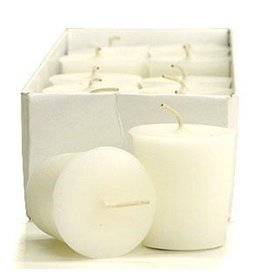 Nag Champa Soy-wax Votive Candle
