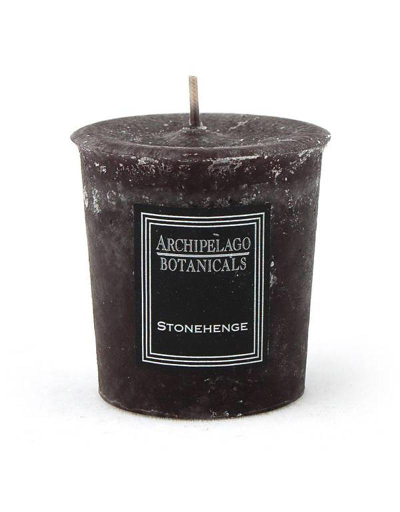 Stonehenge Votive Candle