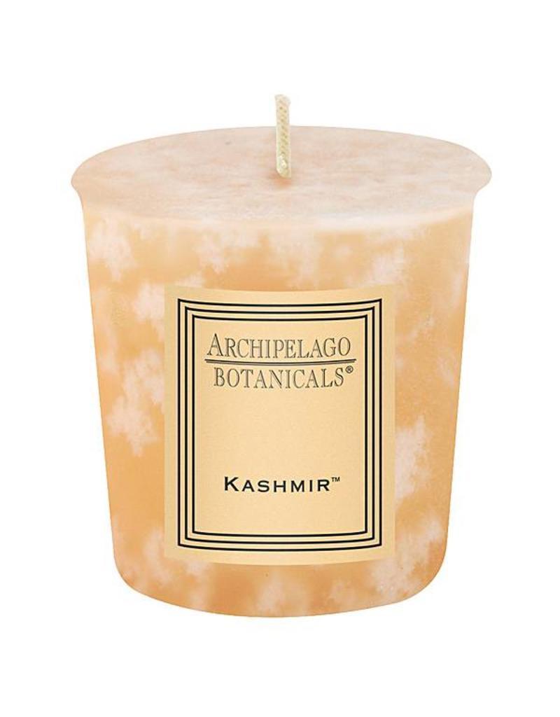 Kashmir Votive Candle