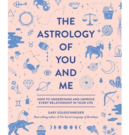 QUIR* The Astrology of You and Me