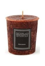 Havana Votive Candle