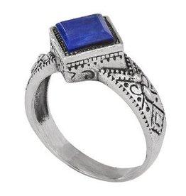 Lapis Lazuli Ring (7)