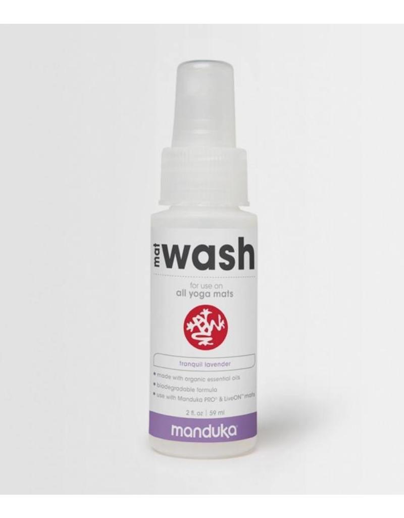 Manduka Yoga Mat Spray Lavender Elysian Fields