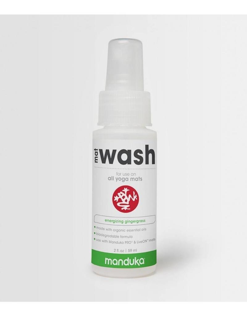 Gingergrass Yoga Mat Cleaning Spray