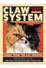 Claw the System | Poems from the Cat Uprising