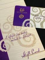 Elysian Fields Gift Cards