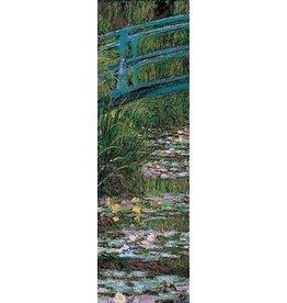 Japanese Footbridge Bookmark