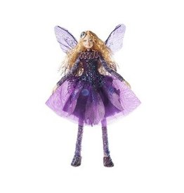 Purple Jewel Fairy