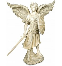 Archangel Michael Large Figurine