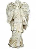 Archangel Raphael Large Figurine