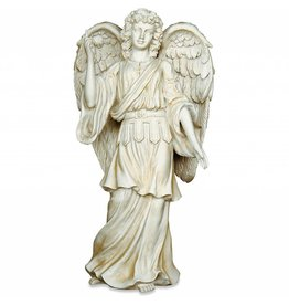 Archangel Raphael Large Figurine