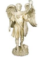 Archangel Uriel Large Figurine