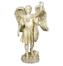 Archangel Uriel Large Figurine