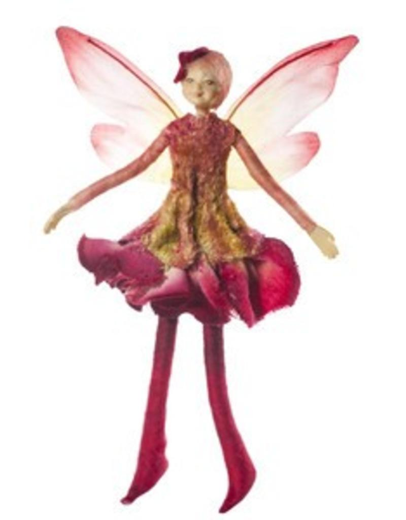 Red Rose Fairy